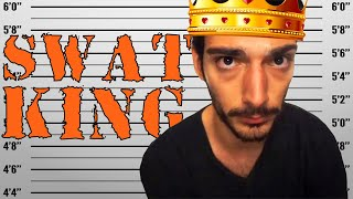 Ice Poseidon | Why his YouTube streams were swatted the MOST