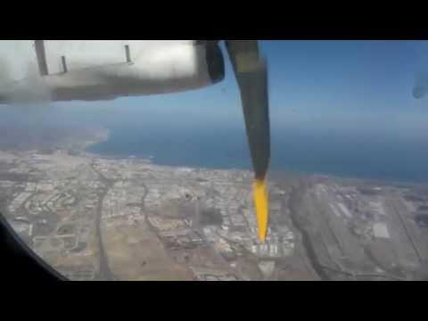 [08/20/2014] Royal Air Maroc Flight from Málaga to Casablanca