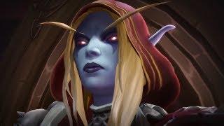 Что Вождь Ветрокрылая думает о народах Орды? [Warcraft] | Вирмвуд
