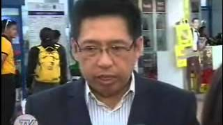 TV Patrol Northern Mindanao - January 29, 2015