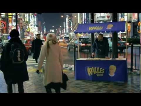 Kalles i Tokyo