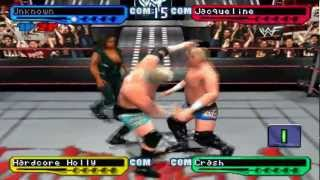 WWF Smackdown 2 Royal Rumble