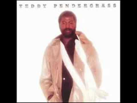 Teddy Pendergrass And If I Had.flv