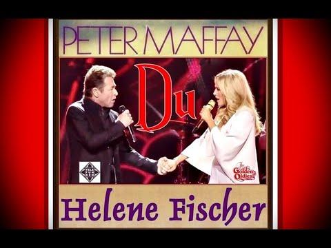 PETER MAFFAY - DU (Live) Feat. Helene Fischer (HD & HQ)