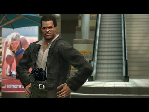 The First 20 Minutes of Dead Rising HD (1080 60fps)