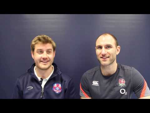 England vs France 2017 Six Nations Analysis  England Rugby Analyst
