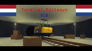 ROBLOX Terminal Railways ICR