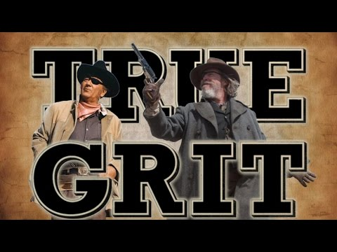 True Grit - How to Remake A Great Movie