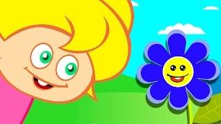 Веселые песенки для детей - Лучшие друзья: С добрым утром - мультфильмы для детей