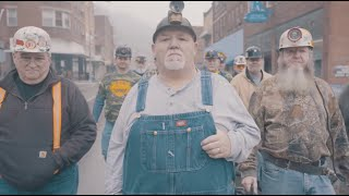 Taylor Ray Holbrook - Coal Town - Official Music Video
