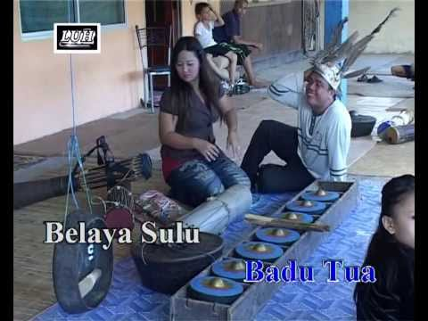 Badu Tua Belaya - Lerry Silas &  Wendy