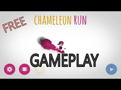 Chameleon Run - Gameplay. Free Download link given. Android Gameplay. How to download for free