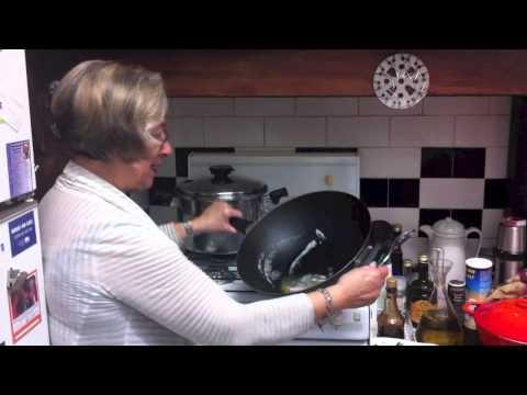 Savouring Sicily's Enza Centorame presents Torrone Siciliano (Toffee Almonds)