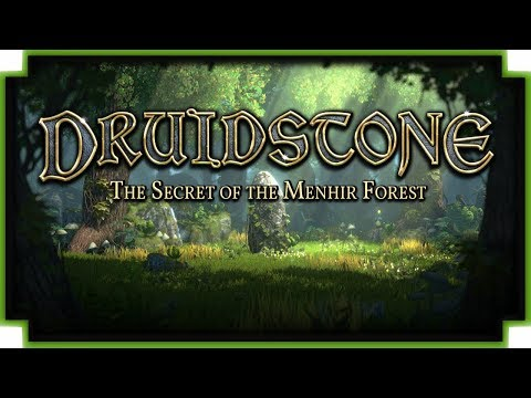 Druidstone - (Party Based Turn-Based Tactical RPG)