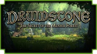 Druidstone - (Party Based Turn-Based Tactical RPG)