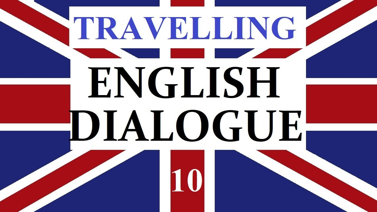 Invata engleza | DIALOG 10 | TRAVELLING