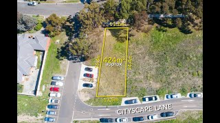 Greensborough - Cleared Land Ready To Build On With  ...