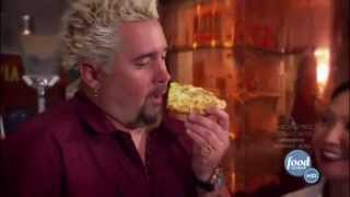 Guy Fieri Eating In Slow Motion To 'killing Me Softly'