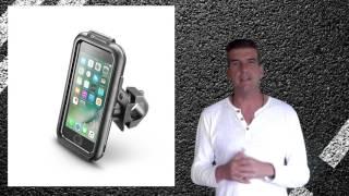 iPhone Halterungen am Motorrad
