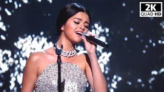 Selena Gomez - Same Old Love (Live at Billboard Women in Music 2015) + Award Acceptance Speech [HD]