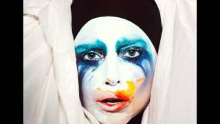 Lady Gaga - Applause (Metal remix) Video