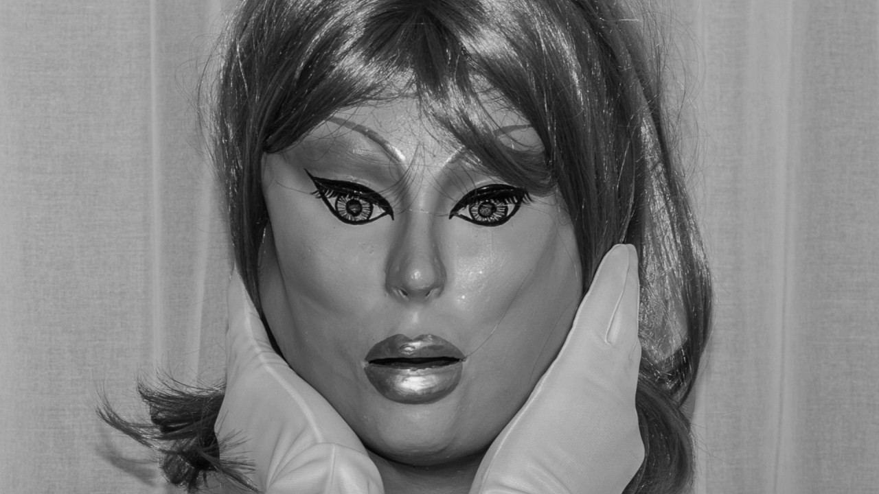 латексная кукла миранда