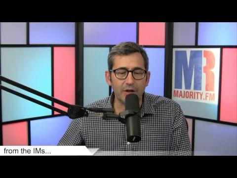 News w/ the MR crew - MR Live - 11/21/17