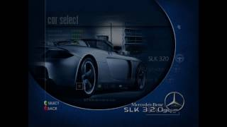 Project Gotham Racing Playthrough Part 1