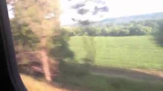 Amtrak Ride Thumbnail