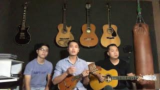 MỖI NGÀY TÔI CHỌN MỘT NIỀM VUI -Guitarist Vĩnh Tâm-Ca sĩ Phúc Lâm