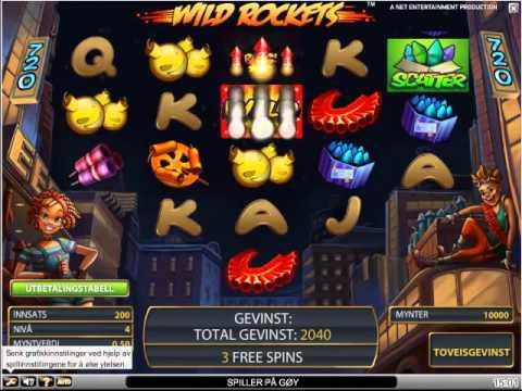 Bra Spilleautomater På Nett Norge