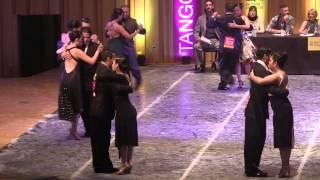 Vals, FINAL Campeonato de Baile de la Ciudad Tango Buenos Aires 2015