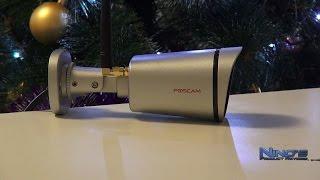 Foscam FI9900P Review