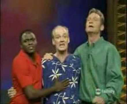 Best Of Whose Line Is It Anyway Dating Service
