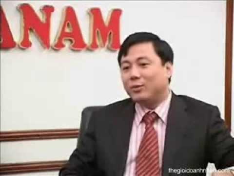Trò chuyện cùng doanh nhân Nguyễn Tuấn Hải