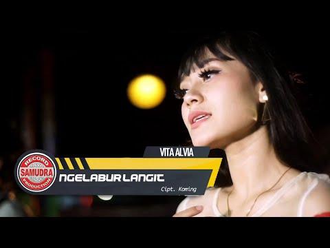 Vita Alvia - Ngelabur Langit (Official Music Video)
