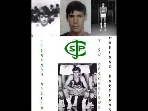 El descubrimiento de FERNANDO MARTIN como baloncestista de YouTube · Duração:  29 minutos 54 segundos