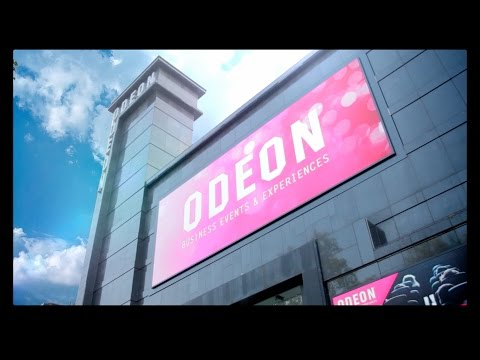 Crystal Palace Awards Ceremony at ODEON Leicester Square