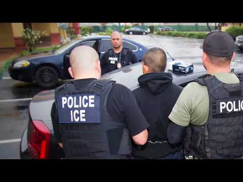 7-Eleven stores across U.S. raided by ICE