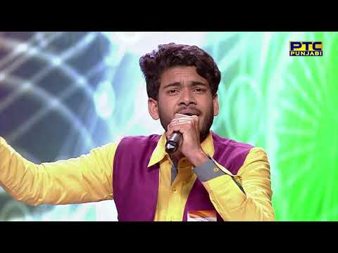 Studio Round 10 | Voice of Punjab 8 | Republic Day Special | Full Episode | PTC Punjabi