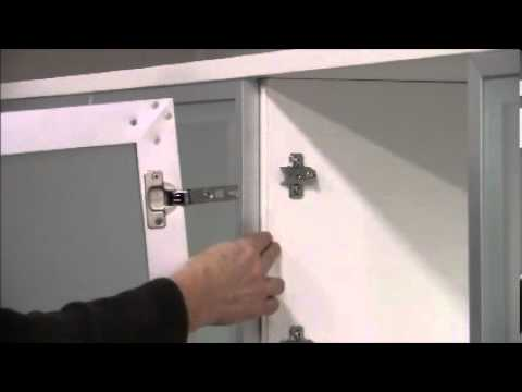 Installing and Adjusting Door Hinges Made Easy