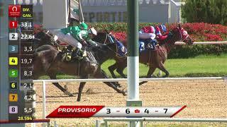 Vidéo de la course PMU PREMIO NASKRA