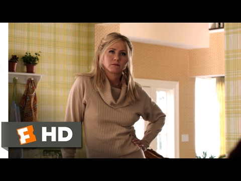 Life of Crime (2013) - I Know What You Did Scene (9/11