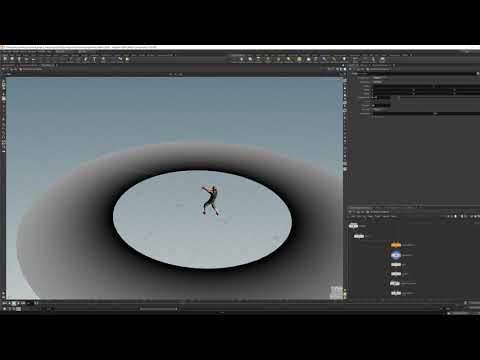 CGMA - Intro to FX Using Houdini