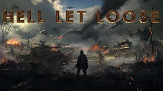 Hell Let Loose   Early Access Launch Date & Pre Order Trailer
