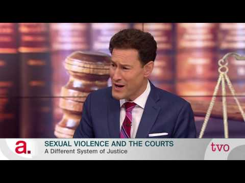 Sexual Violence and the Courts
