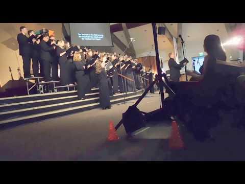"""Strangeland Family Youth Choral Academy - """"Kiddush"""" !"""