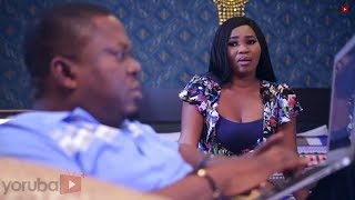 Itelorun Latest Yoruba Movie 2019 Drama Starring Muyiwa Ademola  Yewande Adekoya
