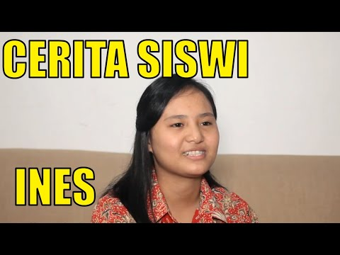 "Siswi YPU "" INES """