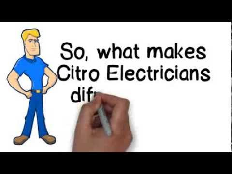 Electrician Northborough
